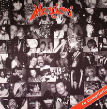 Various Artists - Mangiami (La Compilation) - 2x LP Vinyl