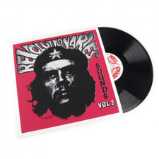 Revolutionaries - Revolutionaries Sounds Vol. 2 RSD - LP Vinyl