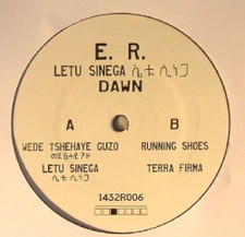 "E.R. - Letu Sinega - Dawn - 12"" Vinyl"