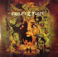 Fabio Frizzi - Frizzi 2 Fulci - 2x LP Vinyl