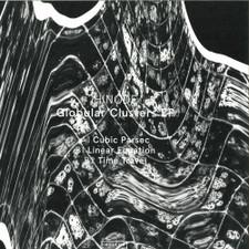 "Hinode - Globular Clusters Ep - 12"" Vinyl"