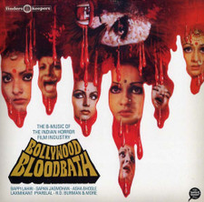 Various Artists - Bollywood Bloodbath - 2x LP Vinyl