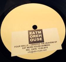 "Four Walls - Observe The Heavens Ep - 12"" Vinyl"