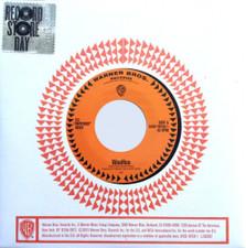 """Eli """"Paperboy"""" Reed - WooHoo RSD - 7"""" Vinyl"""
