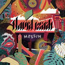 "Navid Izadi - Messin - 12"" Vinyl"