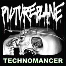 Pictureplane - Technomancer - LP Vinyl