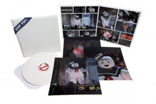 "Ray Parker Jr. / Run-DMC - Ghosbusters (Stay Puft Edition) - 12"" Colored Vinyl"