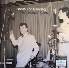 Boots For Dancing - The Undisco Kidds - 2x LP Vinyl