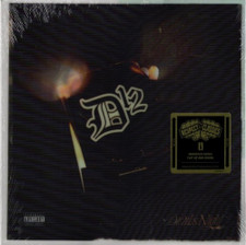 D12 - Devil's Night - 2x LP Vinyl