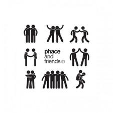 "Phace - Phace & Friends - 2x 12"" Vinyl"