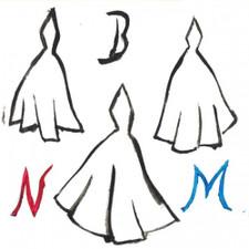"""Blacksea Nao Maya - Calor No Frio - 12"""" Vinyl"""