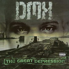 DMX - The Great Depression - 2x LP Vinyl