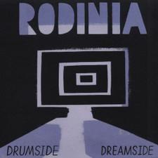 Rodinia - Drumside / Dreamside - LP Vinyl