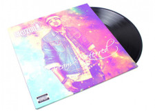 Skyzoo - A Dream Deferred - 2x LP Colored Vinyl