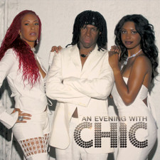 Chic - An Evening With Chic - LP Colored Vinyl
