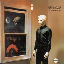 Gary Numan - Replicas - LP Vinyl