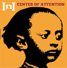 InI & Pete Rock - Center Of Attention - 2x LP Vinyl