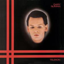 Gary Numan - Telekon - 2x LP Vinyl