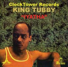 King Tubby - Iyatha - LP Colored Vinyl