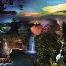 Tortoise - It's All Around You ORIGINAL PRESSING - LP Vinyl