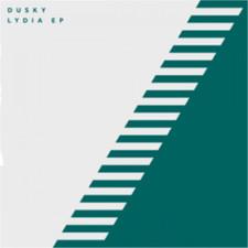 """Dusky - Lydia Ep - 12"""" Vinyl"""