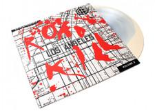 Various Artists - Road Kill Vol. 2 - LP Colored Vinyl