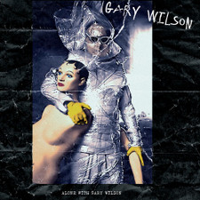 Gary Wilson - Alone With Gary Wilson - LP Vinyl