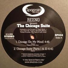 "Reeno - The Chicago Suite - 12"" Vinyl"