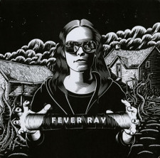 Fever Ray - Fever Ray - LP Vinyl