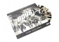"Blu & Klaus Layer - The Boys - 7"" Colored Vinyl"