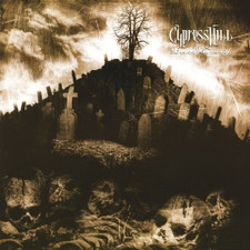 Cypress Hill - Black Sunday - 2x LP Vinyl