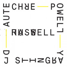 "Russell Haswell - As Sure As Night Follows Day Remixes - 12"" Vinyl"