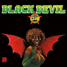 "Black Devil - Disco Club - 12"" Vinyl"