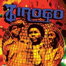 "Tirogo - Disco Maniac / We Like To Party - 12"" Vinyl"
