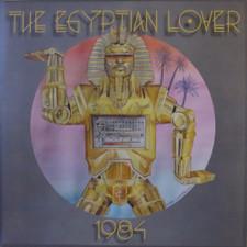 Egyptian Lover - 1984 - 2x LP Vinyl