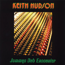 Keith Hudson - Jammys Dub Encounter - LP Vinyl