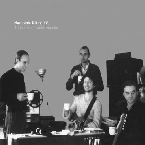 Harmonia & Eno '76 - Tracks And Traces - 2x LP Vinyl