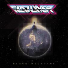 """Flatliner - Black Medicine - 12"""" Vinyl"""