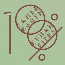 "James Booth - Human Rites - 12"" Vinyl"