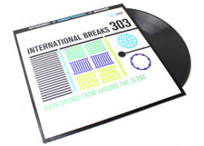 Various Artists - International Breaks 303 - LP Vinyl