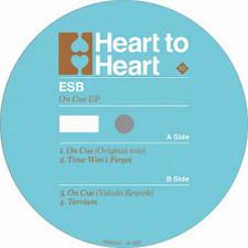 "ESB - On Cue Ep - 12"" Vinyl"