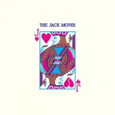 The Jack Moves - The Jack Moves - LP Vinyl