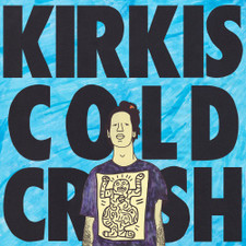 "Kirkis / Mndsgn - Cold Crush - 7"" Vinyl"