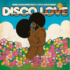 Various Artists - Disco Love 4 - 2x LP Vinyl
