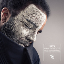 KRTS - Close Eyes To Exit - 2x LP Vinyl