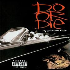 Do Or Die - Picture This - LP Vinyl