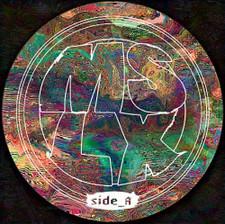 """Audit - Sub Tempus - 7"""" Vinyl"""