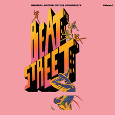 Various Artists - Beat Street: Original Motion Picture Soundtrack - LP Vinyl
