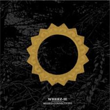 "Wheez-ie - Missed Connections - 12"" Vinyl"