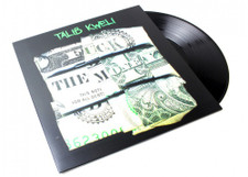 Talib Kweli - Fuck The Money - 2x LP Vinyl